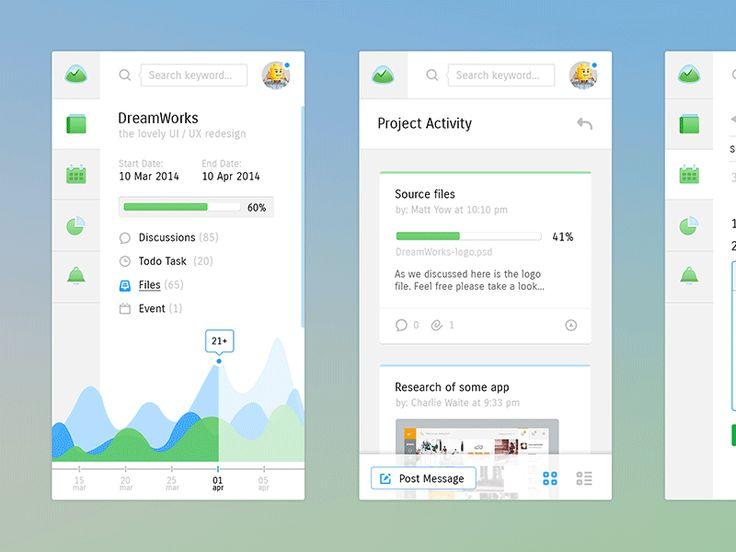Basecamp App!