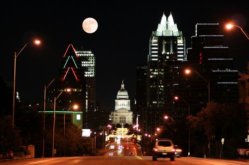... breath taking -- and i get to see this just about every single night ...
