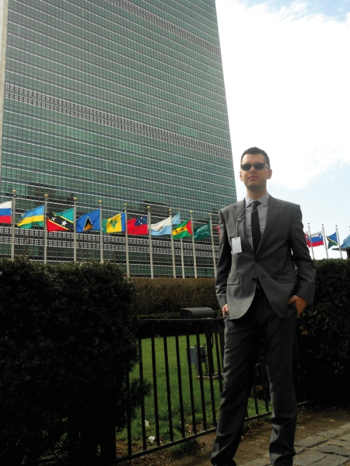 Interview: Ovidiu Razvan Nistor - Director for Delegations – ELSA International   @ http://www.lawyr.it/index.php/interviews/item/239-interview-ovidiu-razvan-nistor-director-for-delegations-%E2%80%93-elsa-international