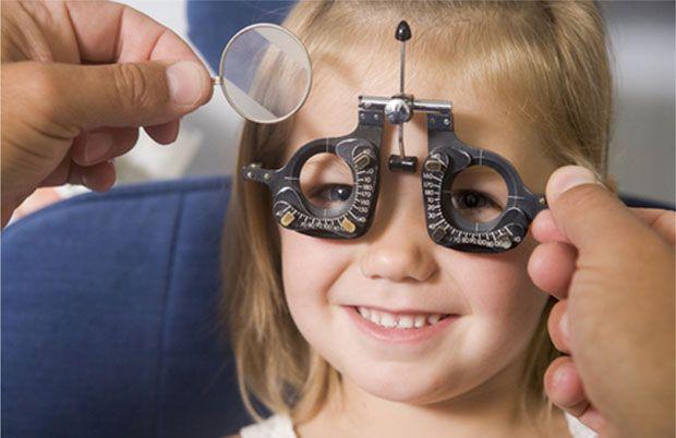 La Ortóptica y la Pleóptica hacen parte de nuestras especialidades y consiste en la medición de los problemas musculares oculares #ServiciosClinicaCEO solicita tu cita online www.ceomedellin.com