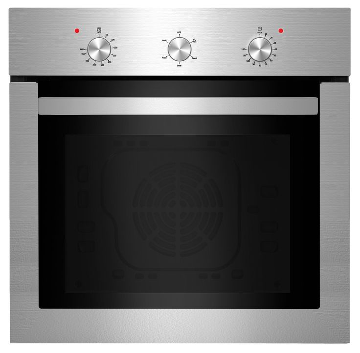 """24"""" Convection Electric Single Wall Oven with Built-In Microwave"""