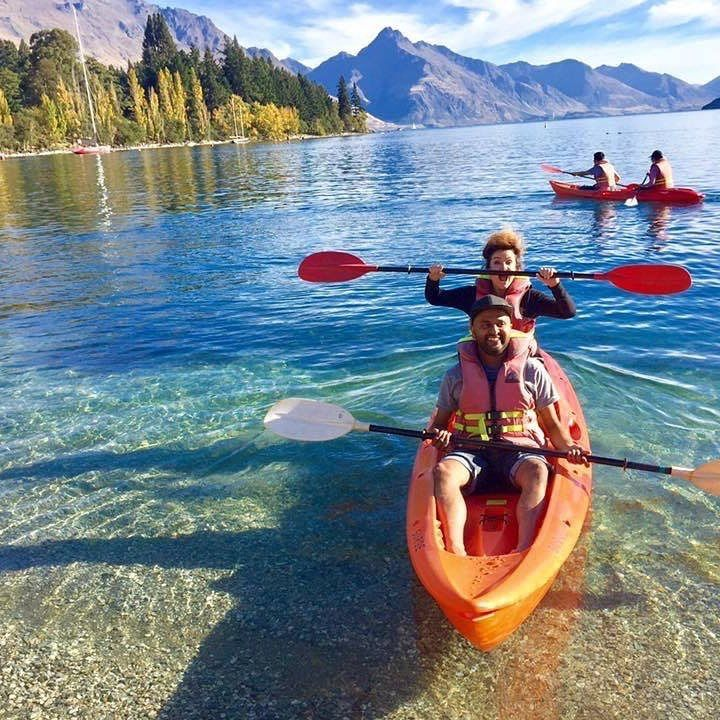 Crazy competition time! Enter our QUEENSTOWN photo challenge TODAY! Tag your QT insta pics with hashtag #KORUTRIPS and be in to WIN a FREE amazing local tour with Real Country, valued over $200! Follow our IG @koruenterprises, tag 2 friends, and share! Closes August 10, lucky winner announced on 11th...#airnz #nztours #august #competition  Photo: Reuben Das