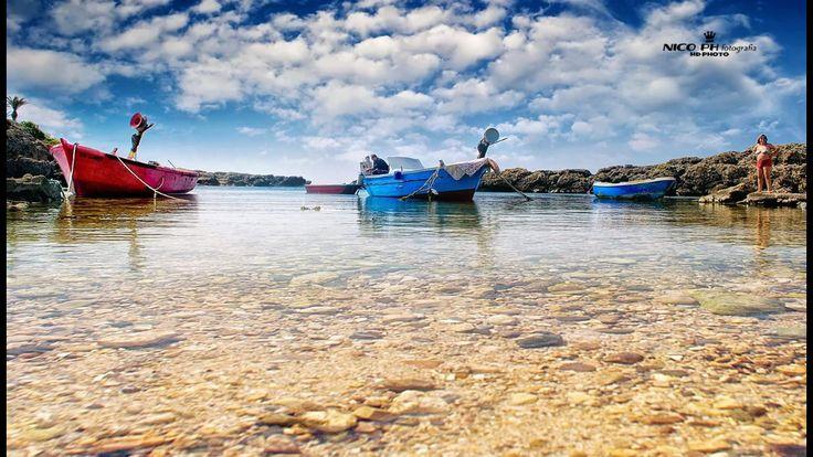 Baia del Pescatore - Marina di Leporano (TA)