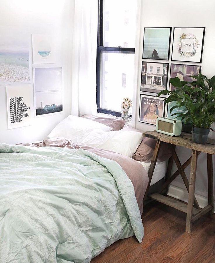 1818 Besten Bedroom Spaces Bilder Auf Pinterest