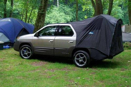 This Pontiac Aztek Was My Favourite Car Ever Heads Up
