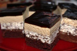 DODA: ciasto mocno kawowe