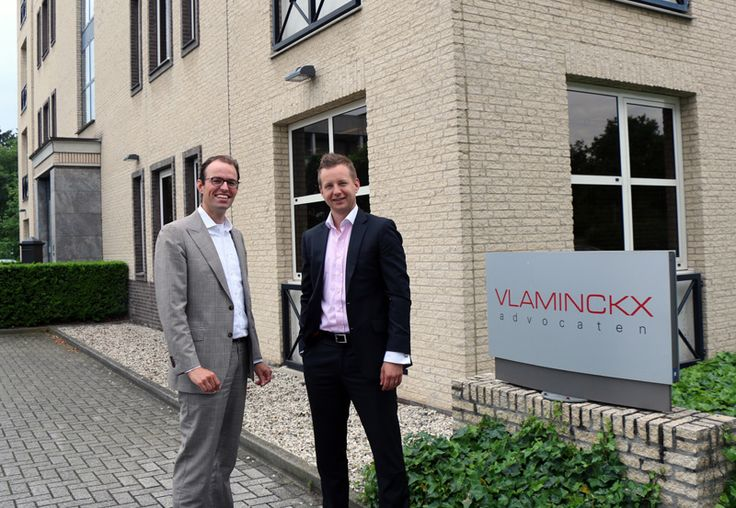 Vlaminckx Advocaten pleit voor innovatie in de branche | Personato Werving en Selectie