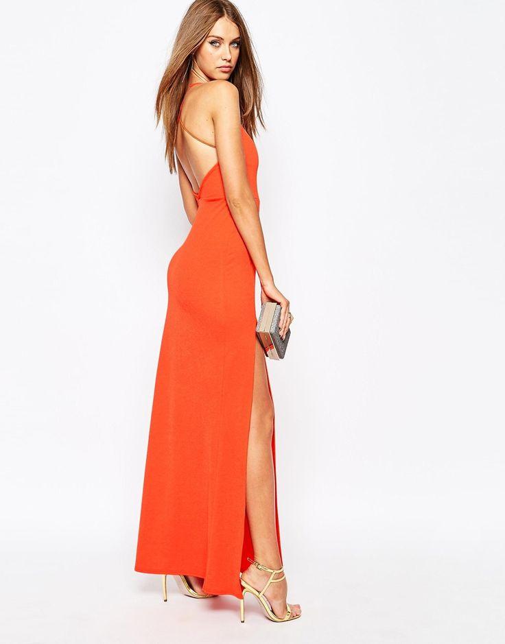 orange-maxi-dress-backless