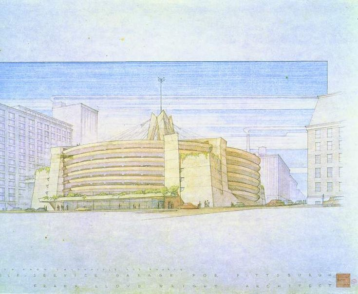 1000 Images About Frank Lloyd Wright Designs On Pinterest