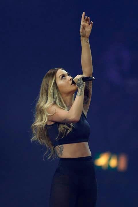 Rita Ora MTV EMA 2017