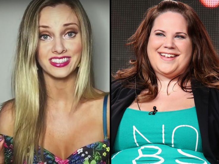 Nicole Arbour's body-shaming YouTube video causes a big fat mess and TLC star Whitney Thore responds