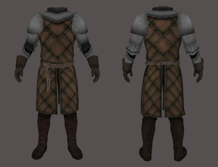 Robb Stark armour | Game of Thrones | Pinterest | Armour