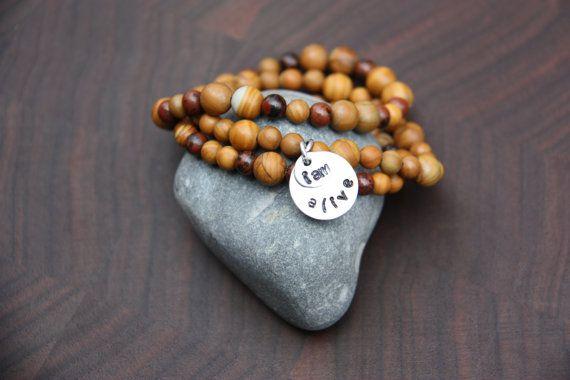 Moda Triple-Stack Bracelet,