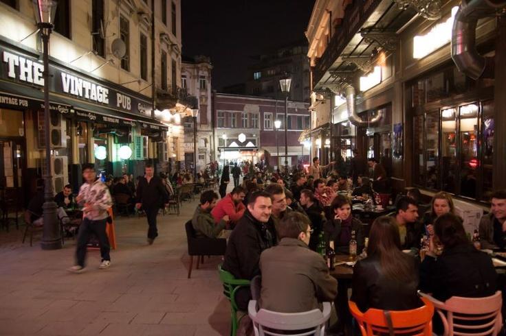 Old City... 21.03.2012