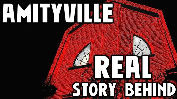 Amityville: The Awakening | The Real Story Behind