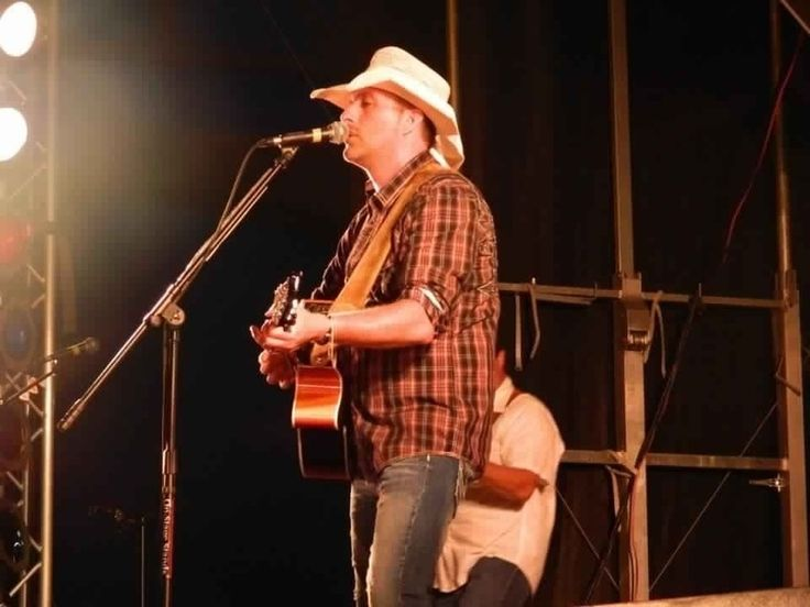 Check out Greg Griffin and the Dry Creek Band on ReverbNation