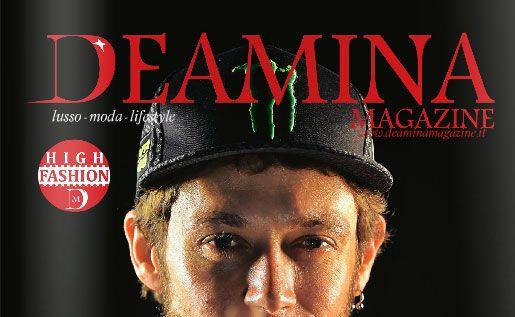 17.07.2016-Deamina Magazine