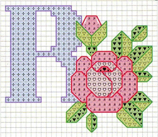 Roses R