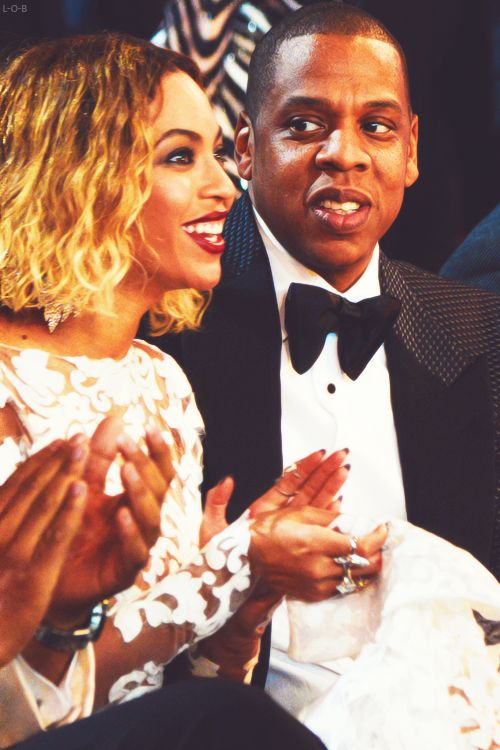 Mr & Mrs Carter