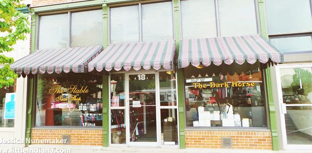 Stable Tack Shop in Fortville, #Indiana -- Everything for your #horse