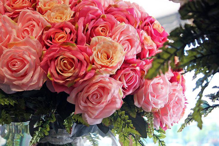 #Bouquet di #rose.