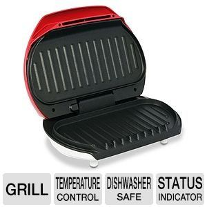 George Foreman GR50VR 3 Serving Classic Plate Grill in Red Review https://bestelectricsmokerreviews.info/george-foreman-gr50vr-3-serving-classic-plate-grill-in-red-review/