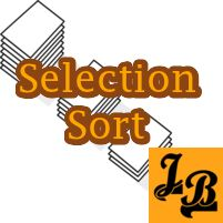 Tutorial on Selection Sort Algorithm with implementation in Java.