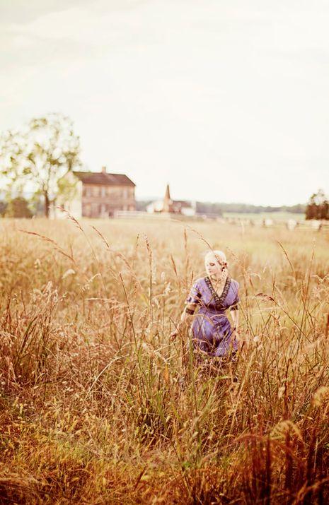 Vintage Photo shoot Virginia