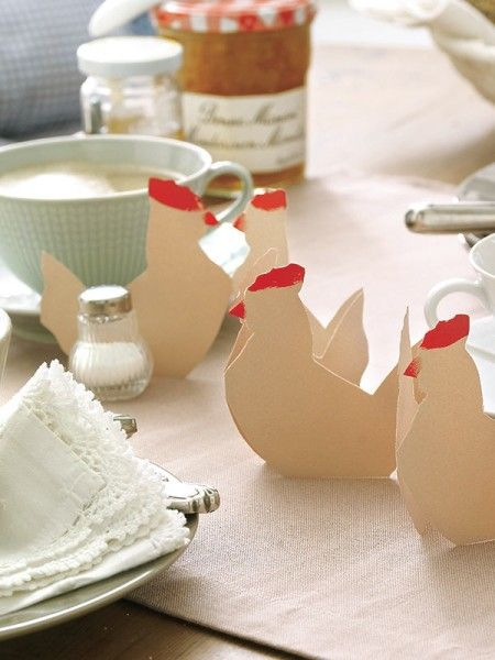 75 best Saisonale Deko images on Pinterest Easter bunny, Easter - dekoration küche selber machen