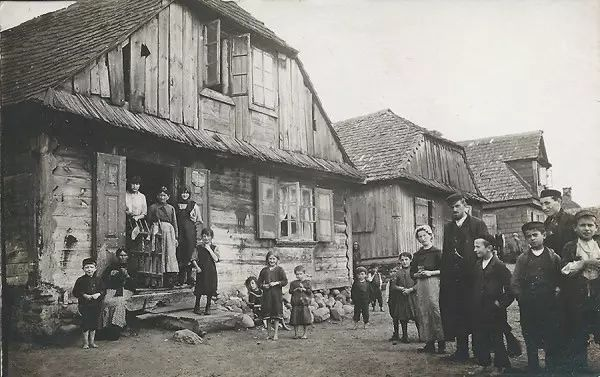17 Best Images About The Shtetls Jewish Villages On
