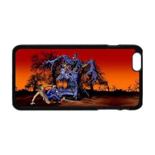Halloween Tardis Doctor Who Monster tardis Apple Iphone 6 plus case.  #accessories #case #cover #hardcase #hardcover #skin #phonecase #iphonecase #iphone6plus #iphone6pluscase #dezignercase