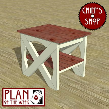 Build your own X Deck Side Table  It works for any side table application66 best X Design images on Pinterest. Patio Side Table Woodworking Plans. Home Design Ideas