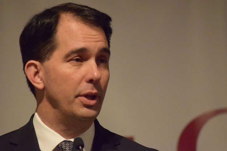 Wisconsin seeks to drug test some Medicaid enrollees  Childless adults who sign up for Wisconsin's Medicaid program would be screened for drug use and required to pay premiums under a proposal Gov. Scott Walker's administration plans to submit