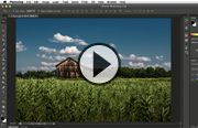How to create a Facebook Timeline cover in Photoshop & tons of other cool PS tutorials via Deke's Techniques on Lynda.com