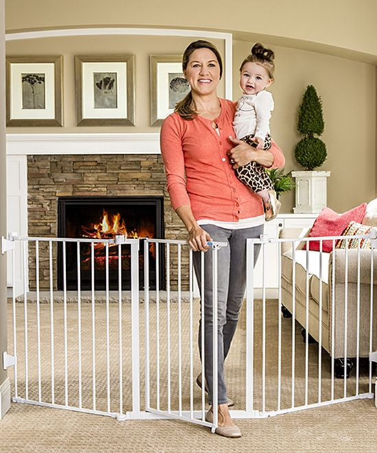25 Great Ideas About Extra Wide Baby Gate On Pinterest