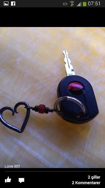 Nyckelring