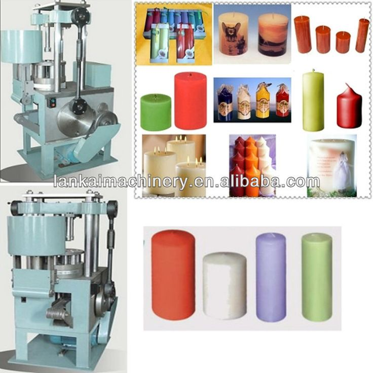 pillar candle making machine,wax candle machine,concrete wax pillar making machine $2000~$5000