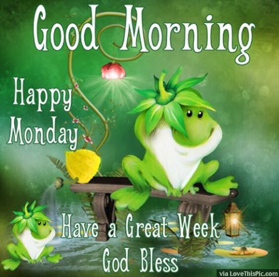 Good Morning Quotes And Images For Monday : Happy monday pictures photos images and pics for