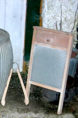 177 Best Images About Old Rub Board And Wash Tubs On