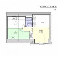 plan de maison 3 pièces gratuit