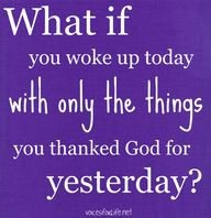 I love this thought. Gratitude.: Remember This, Daily Reminder, Food For Thoughts, Quote, Be Thanks, Thanks You Lord, Thanks God, Reality Check, Grateful Heart
