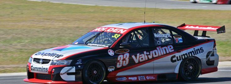 V8 Supercars: lo sponsor di Volvo/GRM sarà Valvoline   Motorsport Rants
