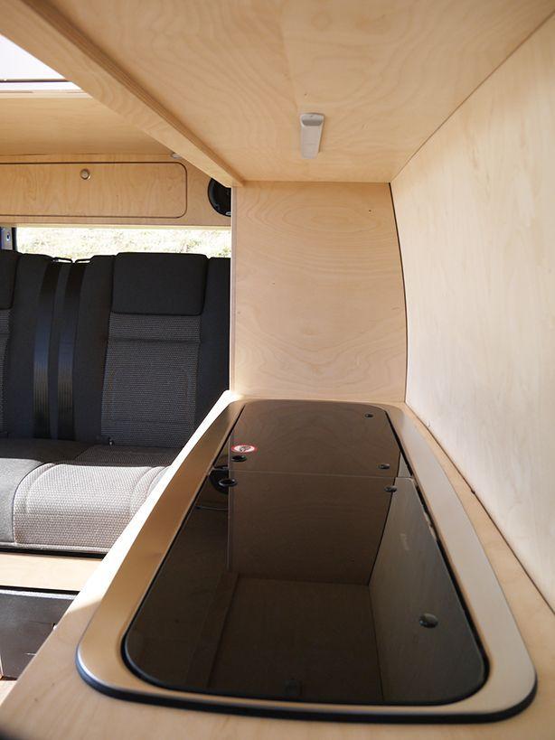 Van Countertop