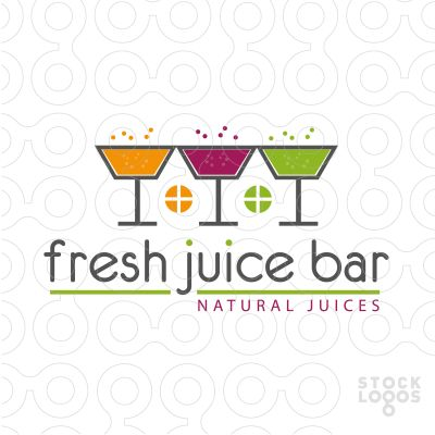 Fresh Juice Bar | Brand sale, Healthy lifestyle and Logos
