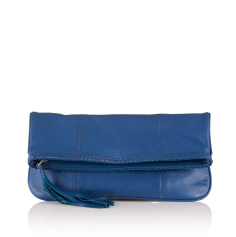 nellie and me allanis fold over clutch