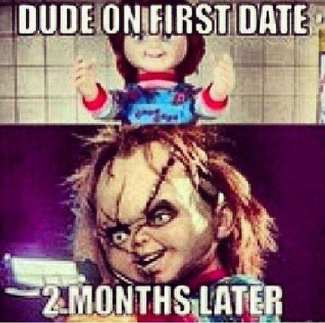Chucky Horror Movies Memes Horror Movies Funny Funny Horror