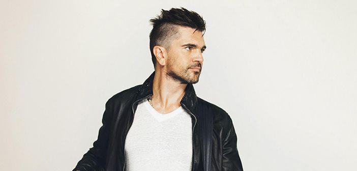 Juanes To Perform At Nobel Peace Prize Concert December 11th