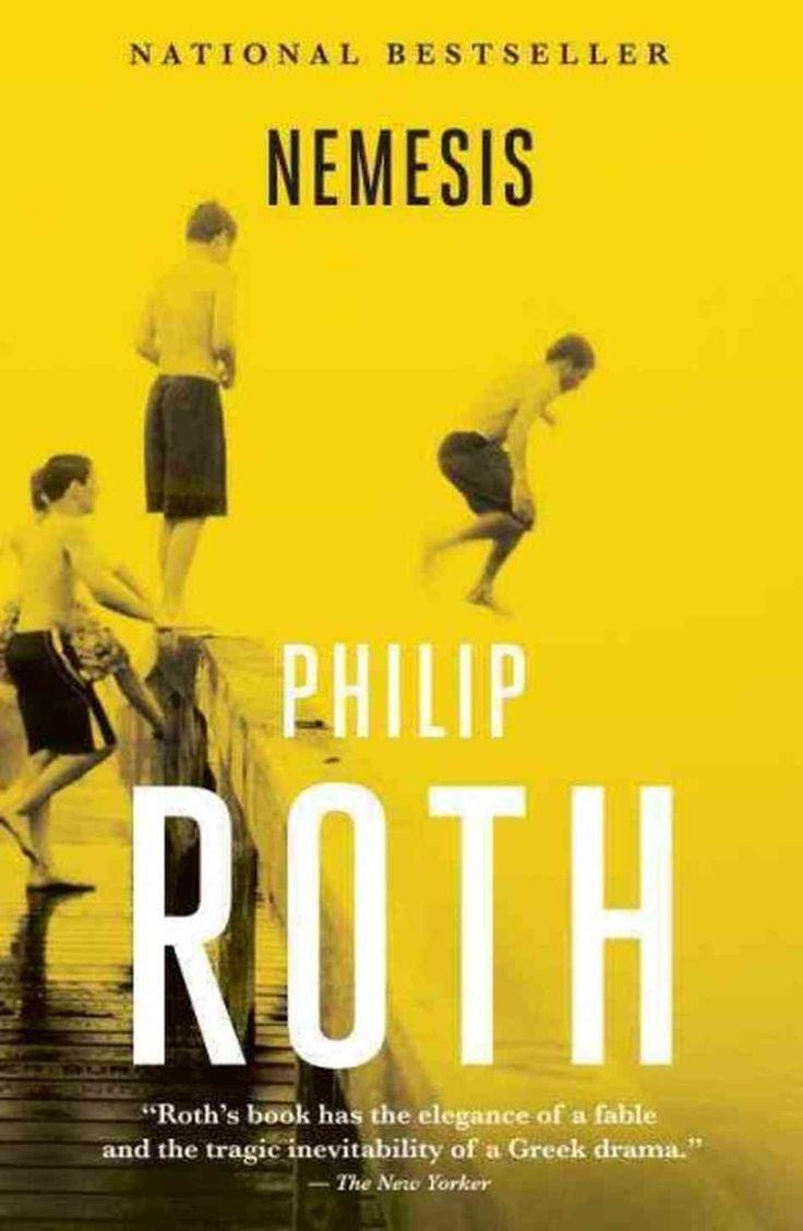 Philip Roth  Nemesis