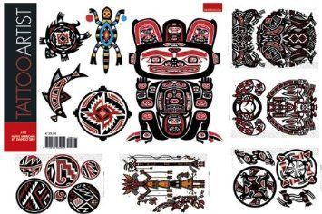22 best tattoo artist 2 images on pinterest picture for Native american tattoo artist seattle
