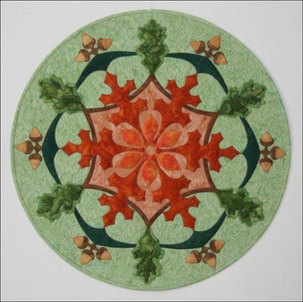 Best images about oak leaf reel maple quilts on